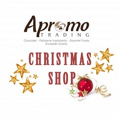 Apromo Christmas Shop, opens 10th December 2014