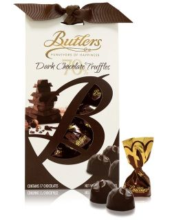 Butlers Chocolate Dark 70%