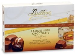 125g Butlers Famous Irish Assortment