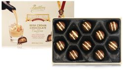 125g Butlers Truffles Irish Cream