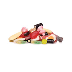 Pick and Mix Bulk Sweets