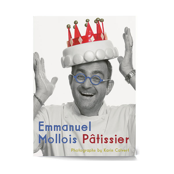 Cover art of Patissier by E Mollois