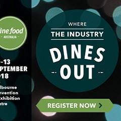 Visit Apromo Trading at Fine Food Australia 2018