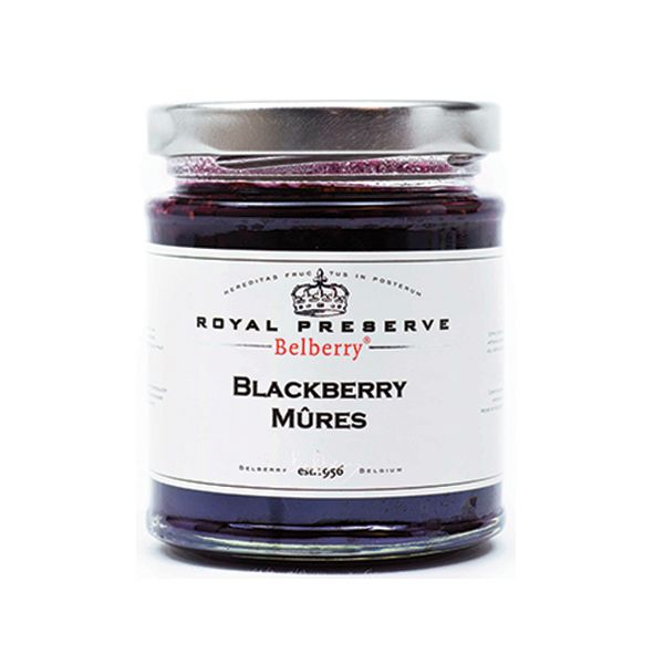 Blackberry Preserve