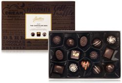 205g Dark Chocolate Box Collection