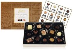 205g Butlers Chocolate Box Assortment