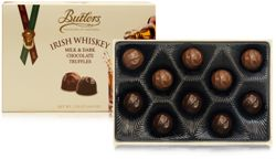 125g Butlers Truffles Irish Whiskey